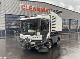 Veegmachine vrachtwagen Ravo 530 CD 2012