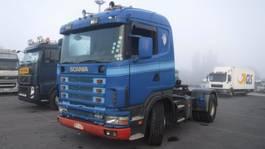 standaard trekker Scania R144 144 1998