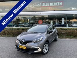 suv wagen Renault 0.9 TCe Intens (CLIMATE CONTROL - CRUISE CONTROL - RADIO/USB/AUX/DAB/APP... 2020