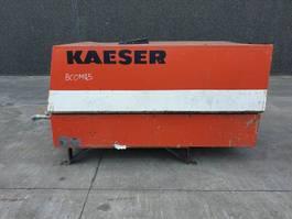 compressor Kaeser M 46 E 2009