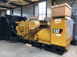 generator Caterpillar 3512B HD 1875kVA Generator Set 2019