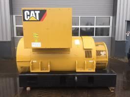 generator Caterpillar 3600 kVA Alternator UNUSED 2016