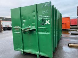 perscontainer Vernooy persblok contaner 8529
