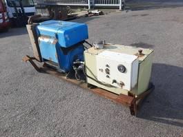 industriële motor Hatz 5x hatz motoren div.type
