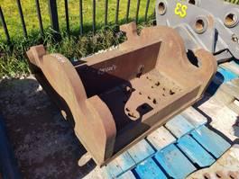 sloopschaar equipment onderdeel Overige Kopplaat hamer CW55-breed 2010