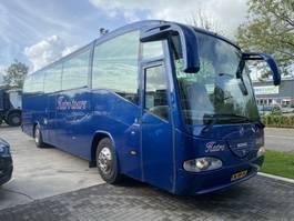touringcar Scania K 114 IB 4X2 71115 - 50 SEATS + RETARDER 2001