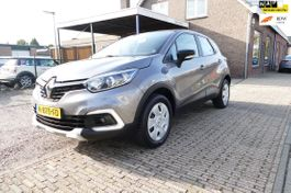 suv wagen Renault 0.9 TCe Life 2018
