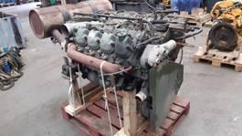 motoronderdeel equipment Mercedes-Benz OM422