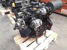 motoronderdeel equipment Yanmar 3TNV84T-BKVX