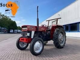 standaard tractor landbouw Massey Ferguson 155 1973