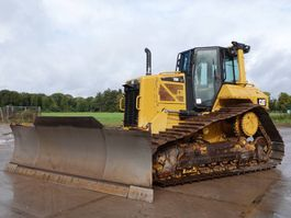 rupsdozer Caterpillar D6N LGP - Excellent Condition / Well Maintained 2014