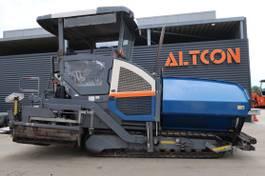 asfalteermachine rups Dynapac SD 2500 CS 2014