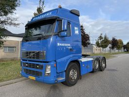 standaard trekker Volvo FH 440 6x2 2006 bj nur 370.000 km !!! 2006