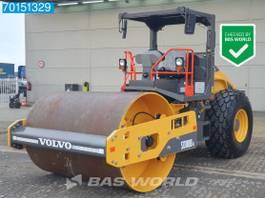 grondwals Volvo SD110 BA NEW UNUSED - 11 TON 2021