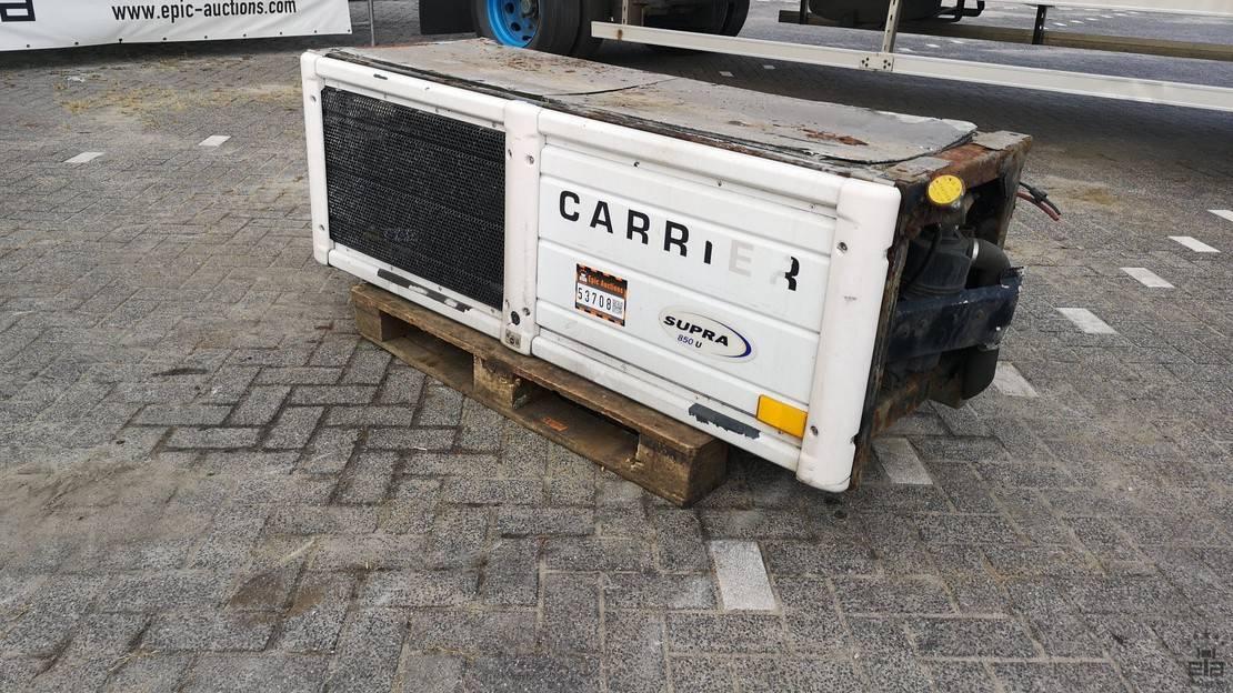 Overig vrachtwagen onderdeel Carrier Supra 850U