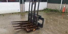vorkversteller Kaup 3T429-1-2-3 2006