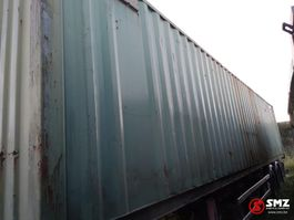 overige containers Occ Zeecontainer 40