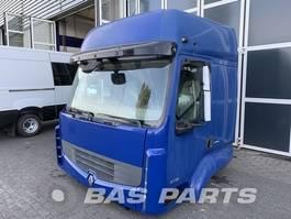 cabine - cabinedeel vrachtwagen onderdeel Renault Renault Premium Euro 4-5 Privilége L2H2 2008