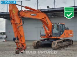 rupsgraafmachine Doosan DX380 LC-3 CE/EPA CERTIFIED - HAMMER LINE 2014