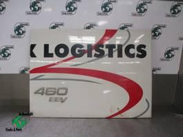Cabinedeel vrachtwagen onderdeel Iveco FH460 21404291 GEREEDSCHAP DEUR LINKS