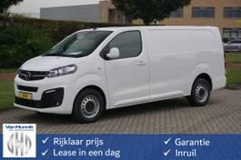 gesloten bestelwagen Opel 2.0D 122PK Enjoy L3H1 Airco, Cruise, PDC, Apple Car Play / Android Auto!... 2021