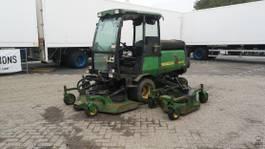 maaimachine John Deere 1600 WAM Turbo