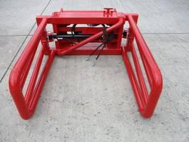 uitrusting overig Manitou rechte balenklem 0.99-2.00m