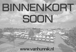 gesloten bestelwagen Ford 350L L4H3 185PK Limited RWD Airco, Navi, Camera, Xenon, LMV!! NR. B01* 2021