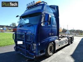 containersysteem vrachtwagen Volvo FH 16 2009
