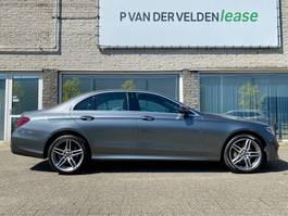 sedan auto Mercedes-Benz E-Klasse 220d Business Solution AMG 2018