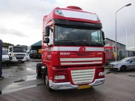 standaard trekker DAF XF 460 105.460 EURO 5 !!! HOLLAND TRUCK MANUALGEARBOX !!! 2010
