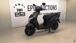 motorfiets Honda Dio