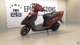 brommer Honda SFX 50 2005
