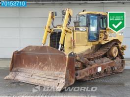 rupsdozer Caterpillar D8R INCL RIPPER 2008