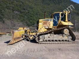 rupsdozer Caterpillar D6N LGP 2005