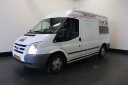 gesloten bestelwagen Ford 330M 2.2 TDCI - Airco - Navi - € 4.250.- Ex. 2011