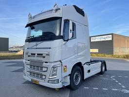 standaard trekker Volvo FH 460 XL 2015 bj perfect Holland truck 2015