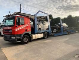 autotransporter vrachtwagen DAF CF 85 GOOD CONDITION !!!!! 2010