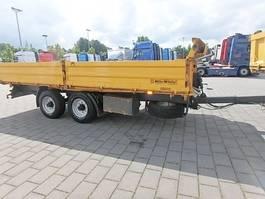 overige vrachtwagen aanhangers Andere KA-TA 13,5 KA-TA 13,5 2003