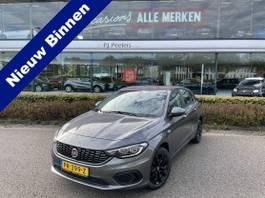 hatchback auto Fiat 1.3 MultiJet 16v Popstar Nieuw door ons geleverd!! (Clim. control - Navi... 2017