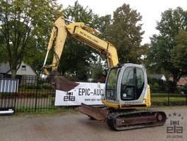 minigraafmachine rups New Holland E70SR-1ES 2007
