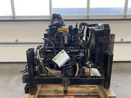 industriële motor Mercedes-Benz OM 364 4 cilinder 90 PK diesel motor t.b.v. Mercedes Benz 609 Truck