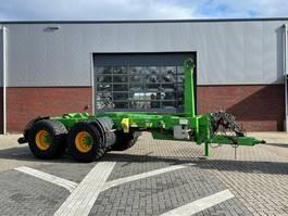 overslagmachine agrarisch Joskin 16000 2013