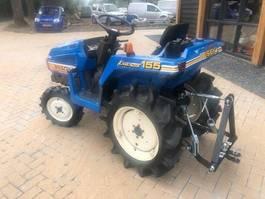 standaard tractor landbouw Iseki Landhope 155