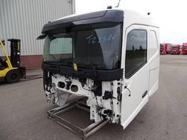 cabine - cabinedeel vrachtwagen onderdeel Volvo H-4 SLAAPCABINE 2016