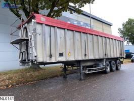 kipper oplegger Benalu kipper Steel Suspension 1990