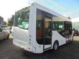 stadsbus Iveco Daily 65C14 Vehixel Rolstoel Citybus