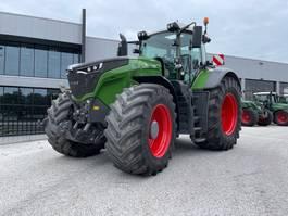standaard tractor landbouw Fendt 1050 Vario Profi Plus 2017