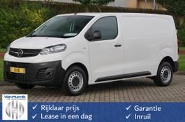 gesloten bestelwagen Opel 2.0D 122PK Enjoy L2H1 Airco, Cruise, Trekhaak, PDC!! Nr. 400 2021