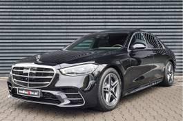 sedan auto Mercedes-Benz 350d 4Matic AMG Line Entertainment MBUX - Premium Plus 2021